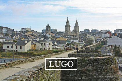 Conoce Lugo