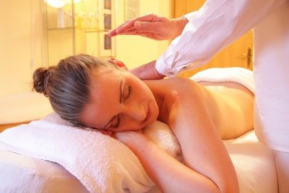 Cursos de masajes anti estrés